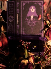 Aelter III Tape